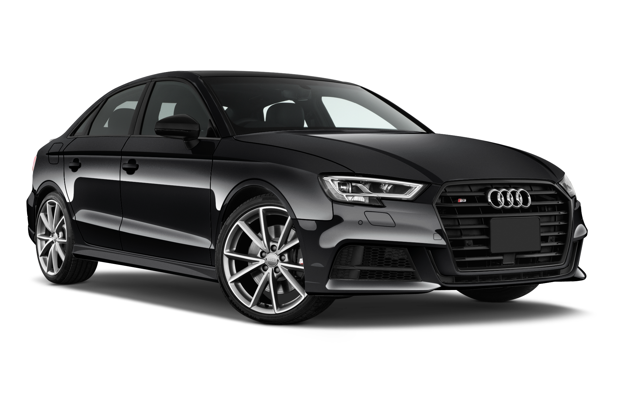 Top Audi A3 Lease Deals