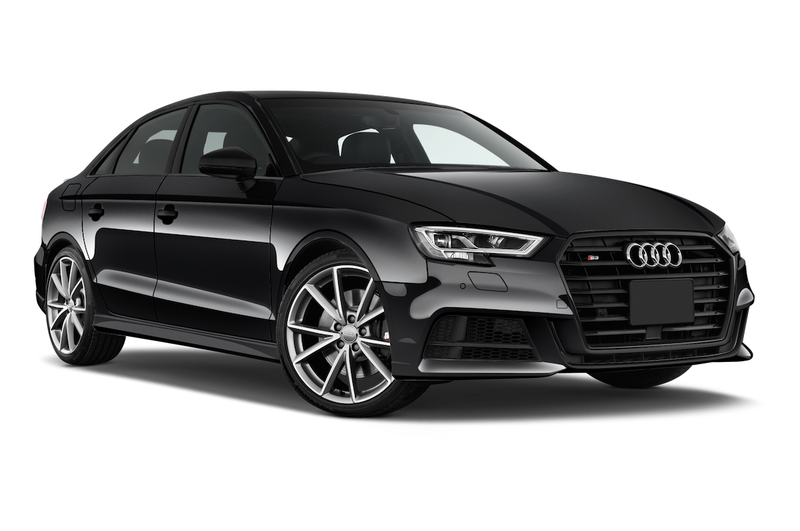 New Audi S3 Saloon Deals & Offers | save up to £4,897 | carwow