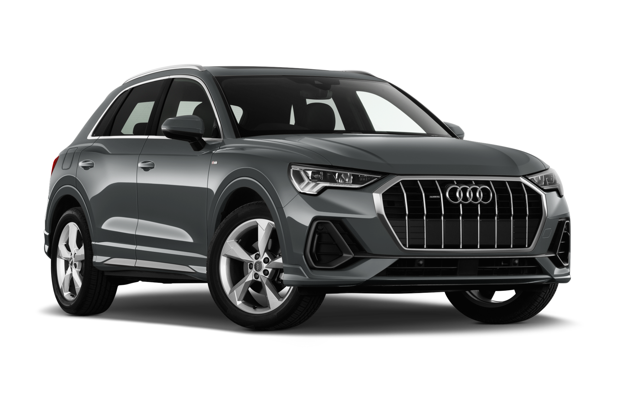 Audi Q3 Lease Deals From 281pm Carwow