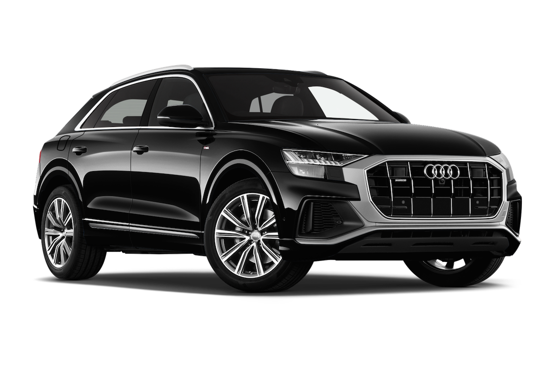 Audi Lease Deals >> Audi Q8 Lease Deals From 636pm Carwow