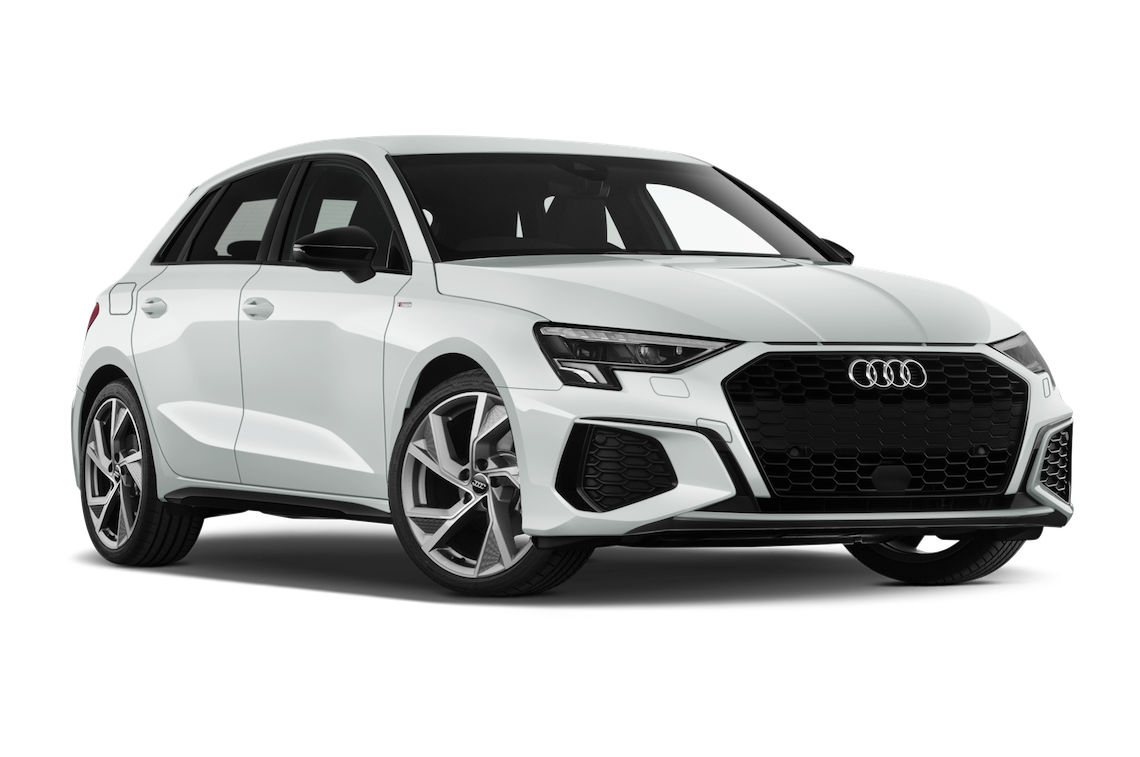 Audi A3 Sportback Lease Deals From 192pm Carwow