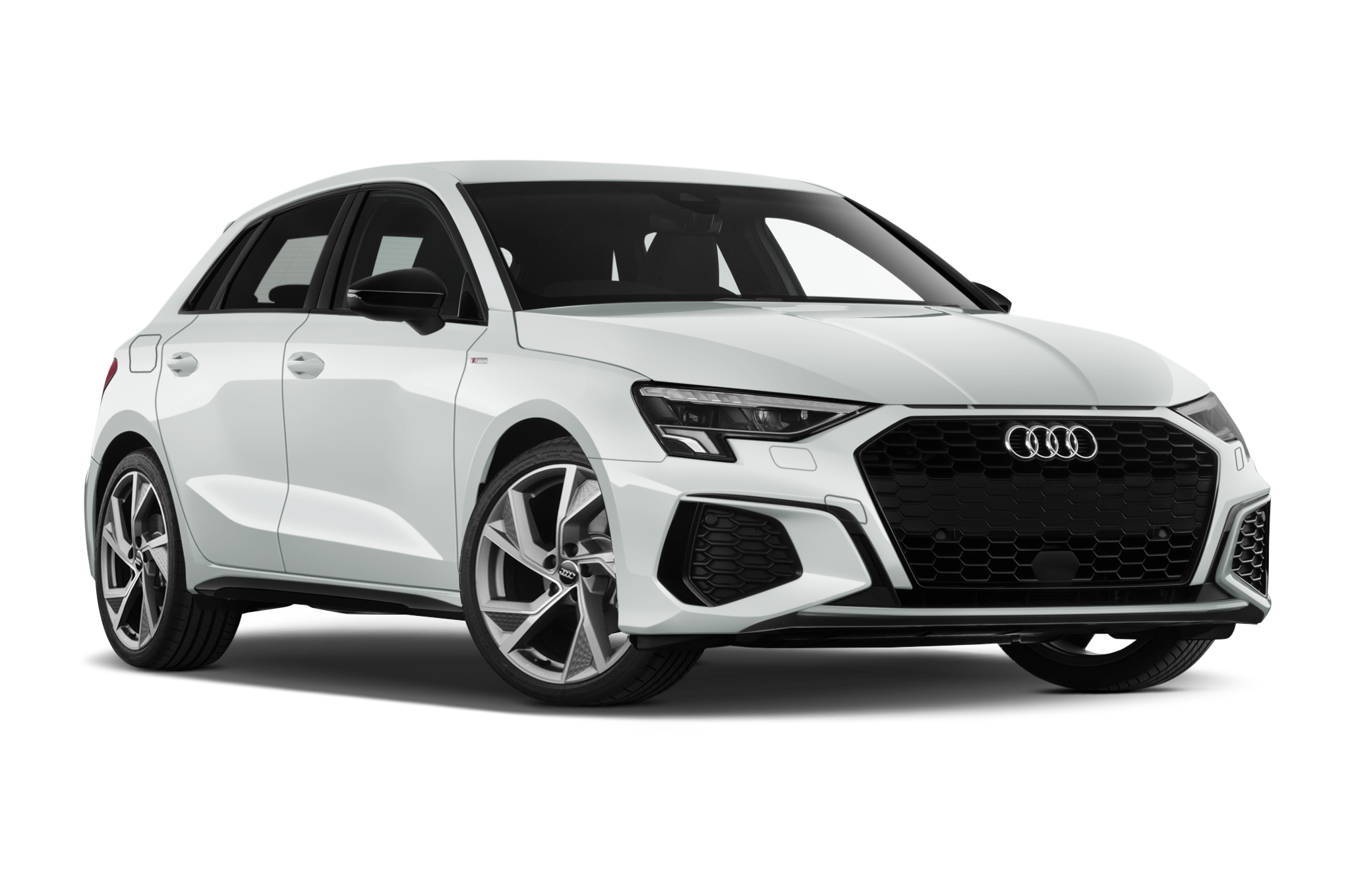 Audi A3 Sportback Lease Deals From 193pm Carwow