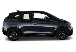 BMW I3 Lease >> Bmw I3 Lease Deals From 331pm Carwow