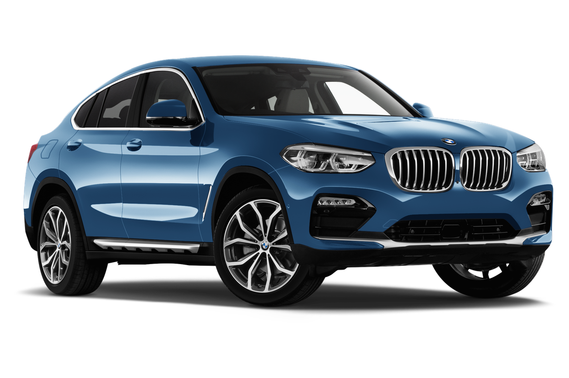 Bmw X4 Lease Deals From 375pm Carwow