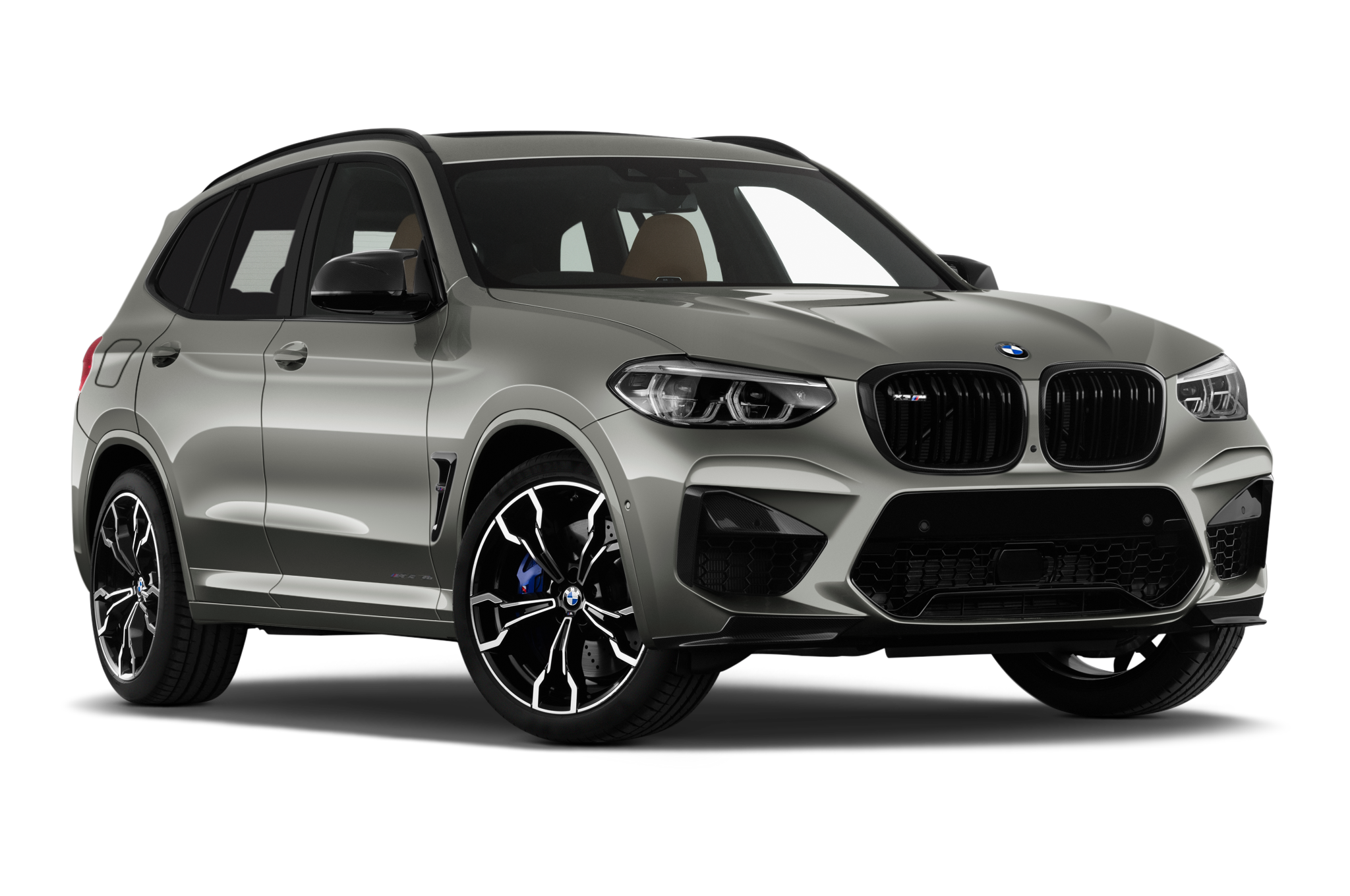 Bmw X3 M Competition Lease Deals From 719pm Carwow