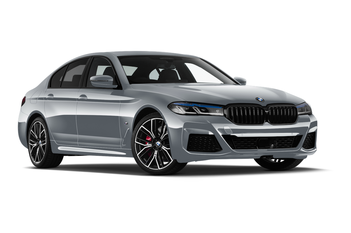 Bmw 5 Series Lease Deals From 310pm Carwow