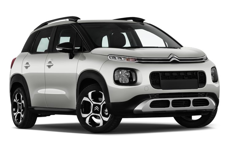Citroen C3 Aircross Specifications & Prices | carwow