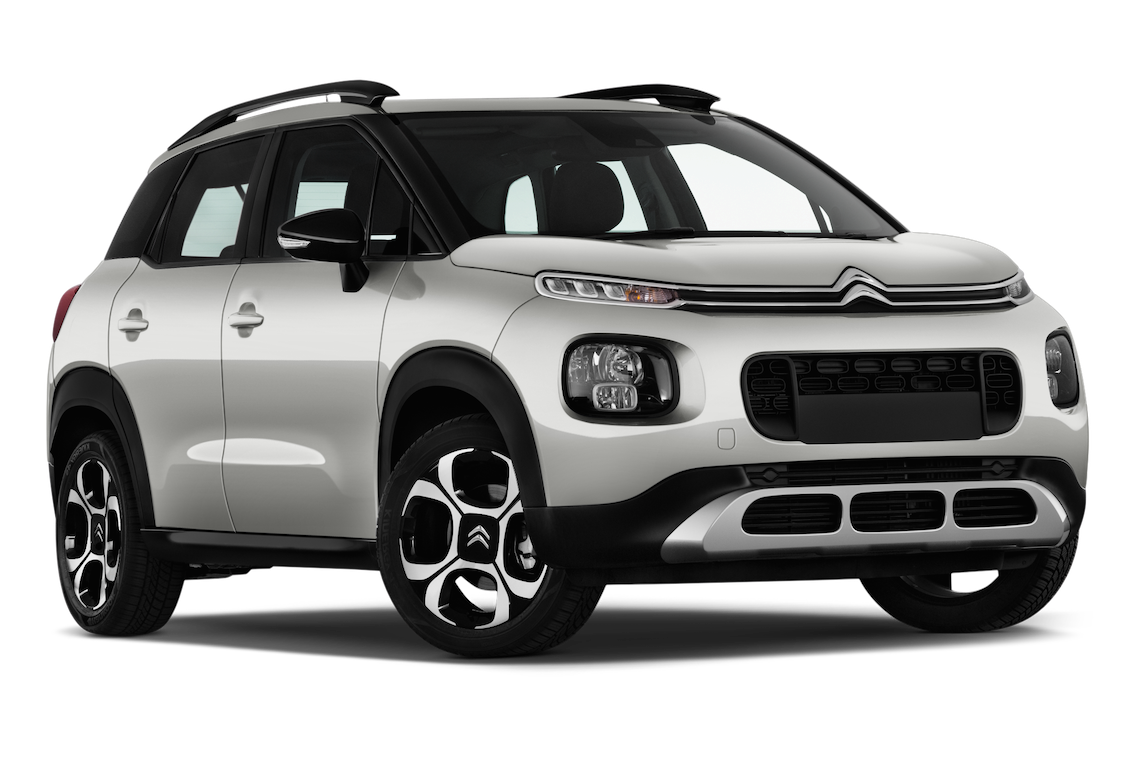 citroen c3 aircross deals offers savings up to 5 460 carwow. Black Bedroom Furniture Sets. Home Design Ideas