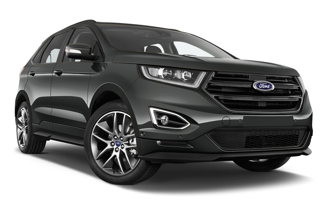 Ford Lease Deals >> Ford Edge Lease Deals From 377pm Carwow