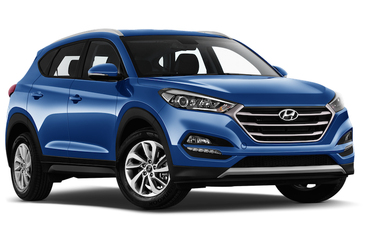 Hyundai Tucson Specifications & Prices | carwow