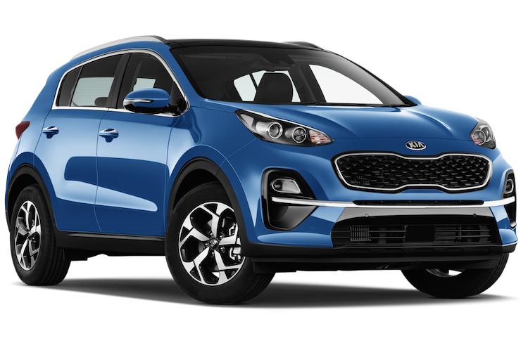 Kia Sportage Prices And Specifications