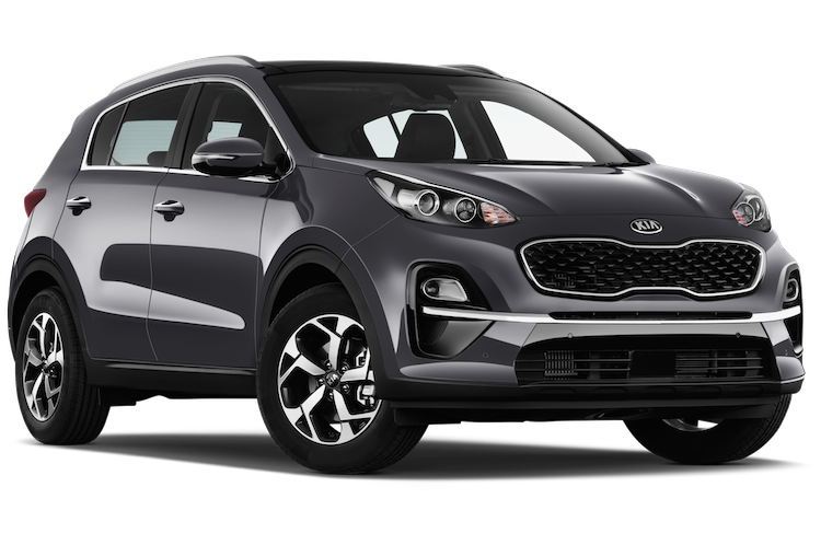 Kia Sportage Specifications Prices Carwow
