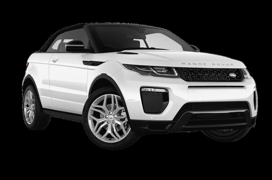 Land Rover Range Evoque Convertible 2 0 Td4 Se Dynamic 2dr Auto