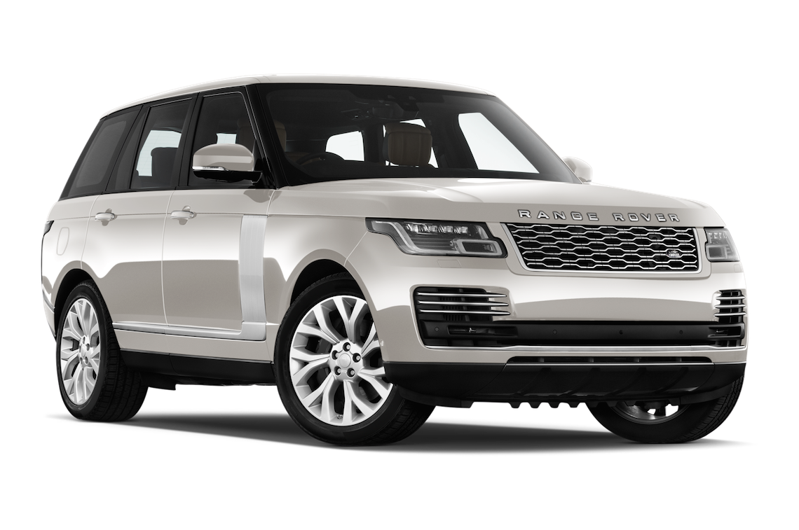 Range Rover Lease deals from £780pm | carwow