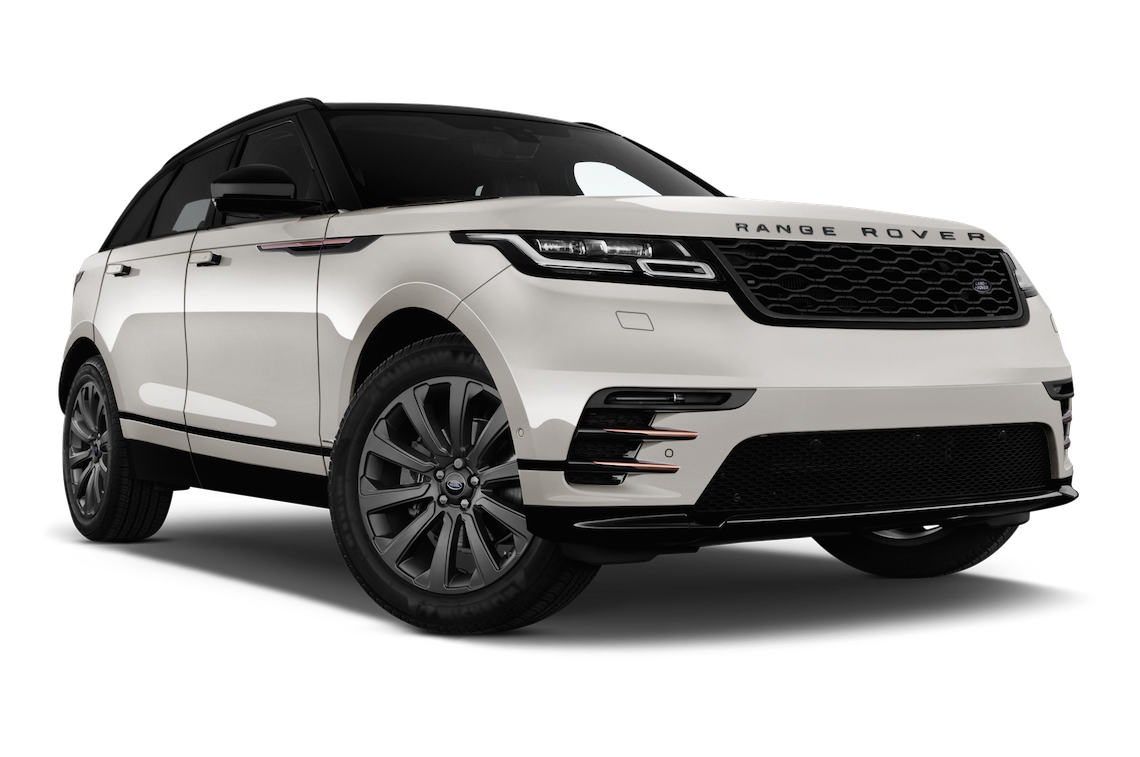 Land Rover Range Rover Velar Lease Deals From 163 417pm Carwow