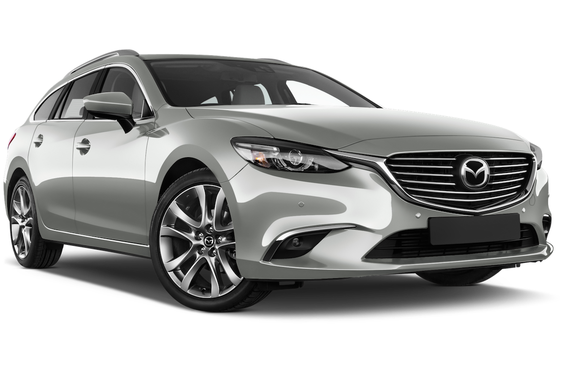Mazda Lease Deals >> Mazda 6 Tourer Lease Deals From 178pm Carwow