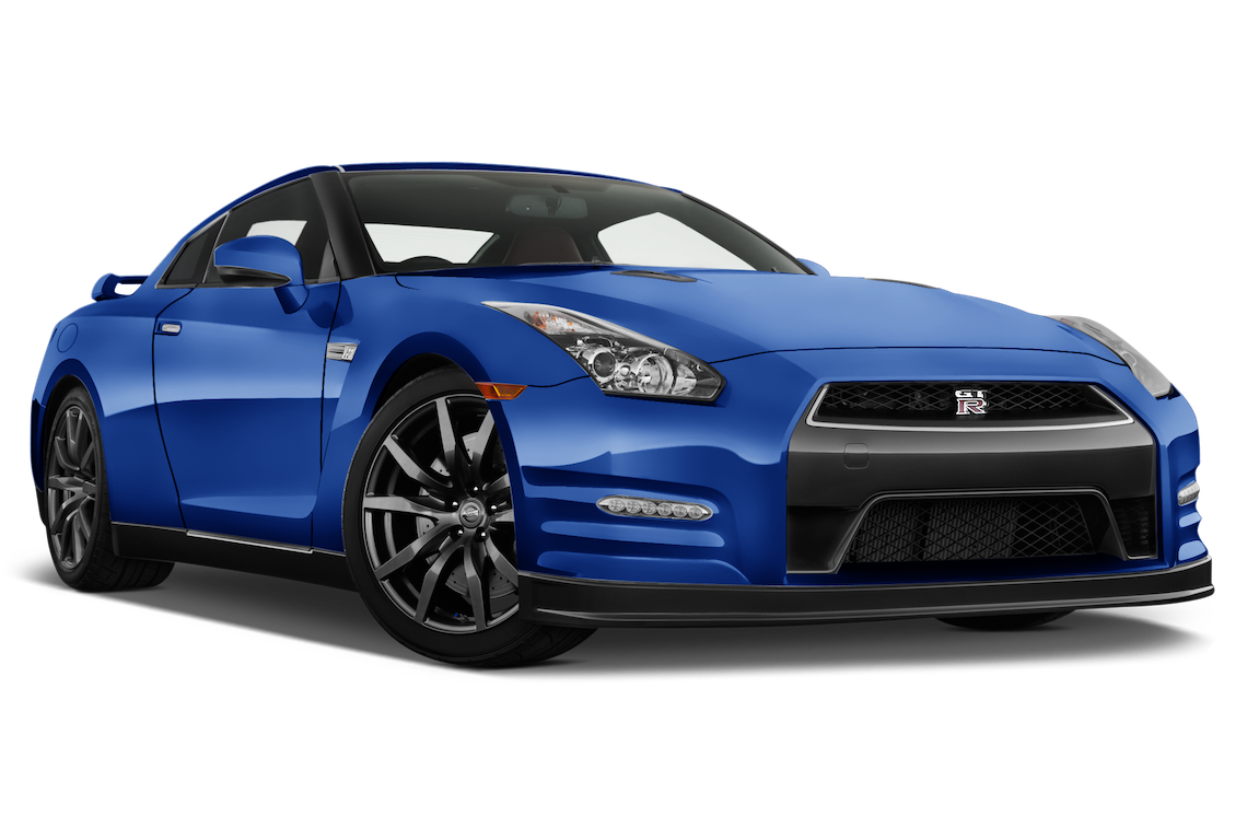 New Nissan GT-R Deals & Offers | save up to £14,334 | carwow