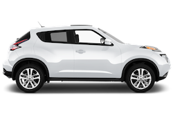 Nissan Lease Deals >> Nissan Juke Lease Deals From 128pm Carwow