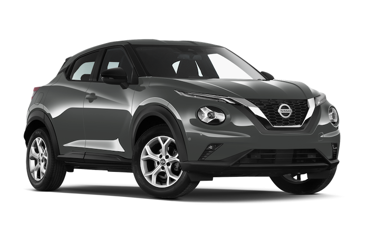 Nissan Juke Specifications Prices Carwow