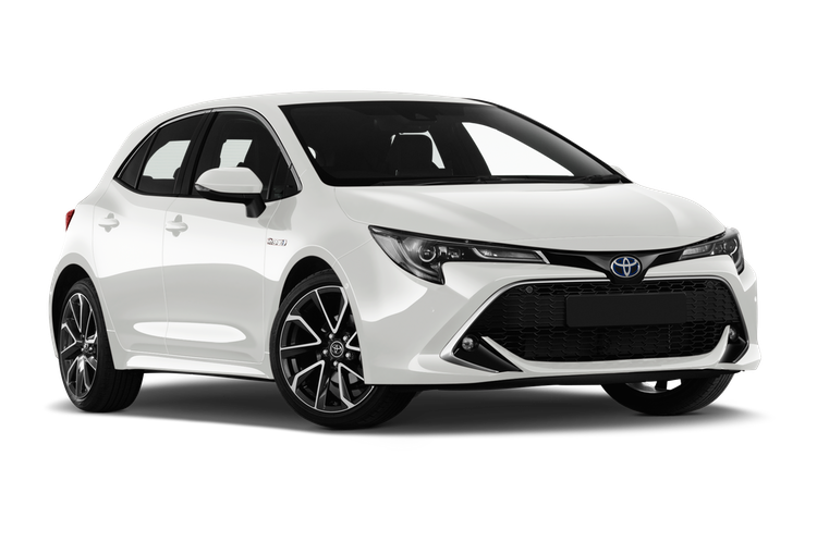 Toyota Corolla Size >> Toyota Corolla Specifications Prices Carwow