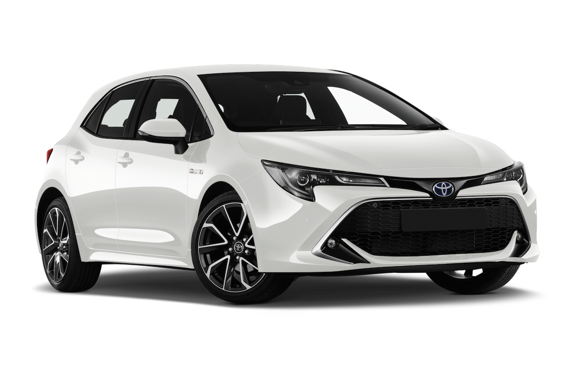 Toyota Lease Deals >> Toyota Corolla Lease Deals From 189pm Carwow