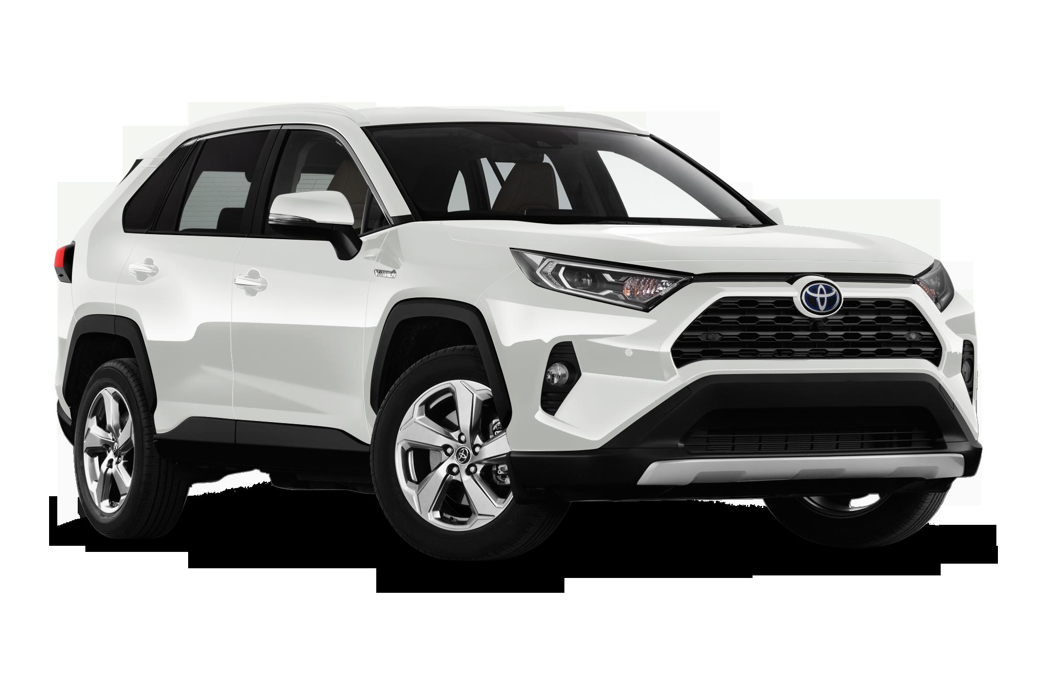 New Toyota Rav4 Review Carwow