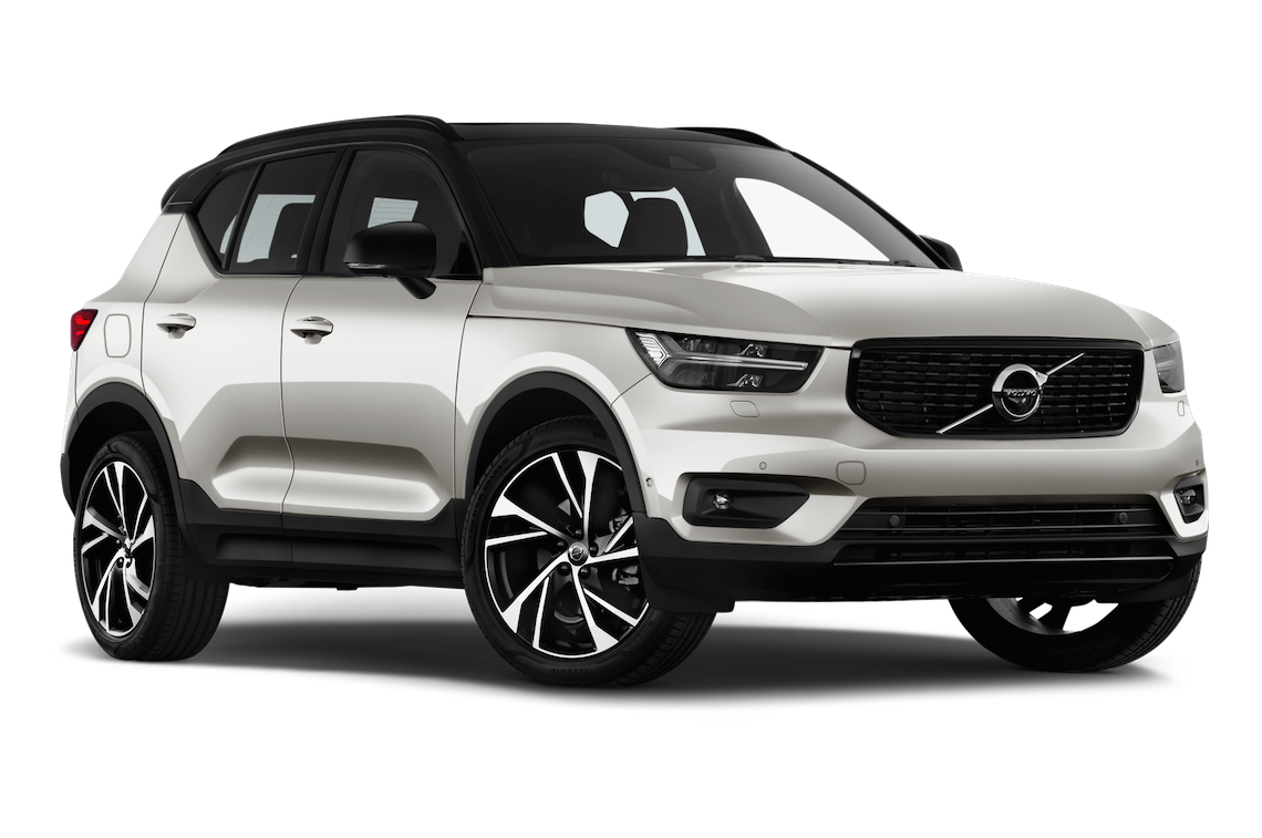 New Volvo Xc40 Deals Offers Save Up To 6 169 Carwow